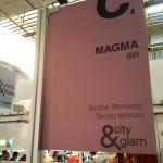 Stand da Magma Première Vision