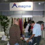 Stand Magma Febrac 2007