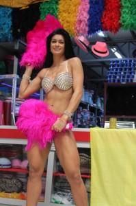 Foto Camila Vernaglia - Carnaval