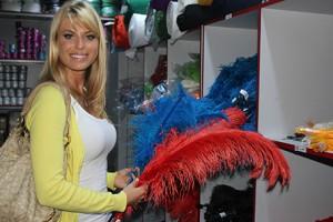 Caroline Bittencourt - Loja Magma