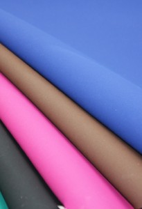 capa PVC 1.0 Nobuck