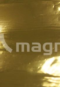 Filme Metal Foil - CM045