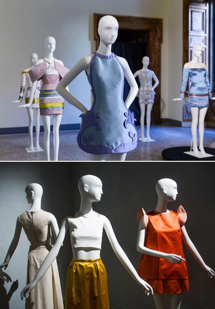 livia-firth-eco-friendly-mannequin-london-fashion-week-2-min