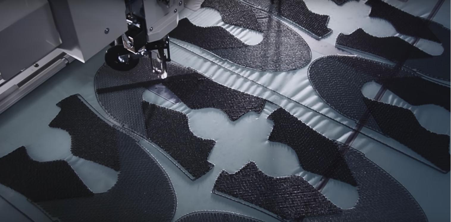 Adidas lança tênis biodegradável  6d4b51d307919
